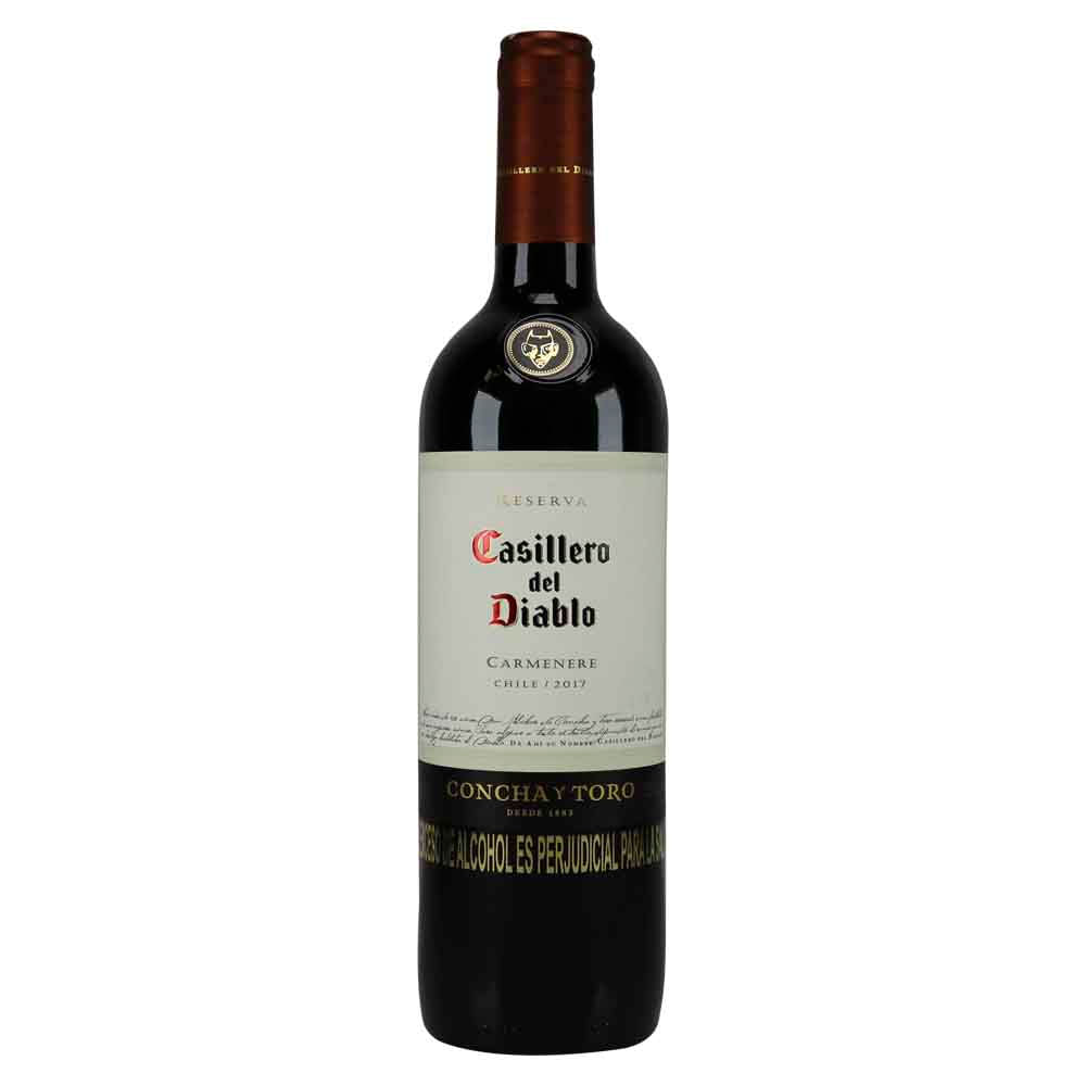 Vino-CASILLERO-DEL-DIABLO-750-Carmenere-Botella