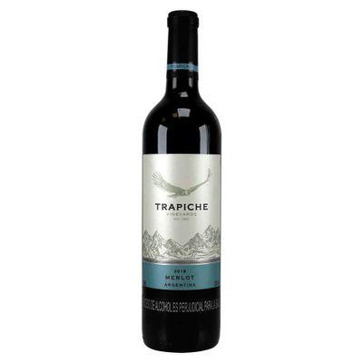 Vino-TRAPICHE-Merlot-X750Ml