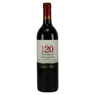 Vino-SANTA-RITA-750-Cabernet-120-Botella