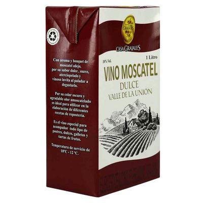 Vino-GRAJALES-Moscatel-Dulce-X1000Ml