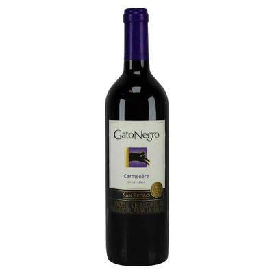 Vino-GATO-NEGRO-Carmenere-X750Ml