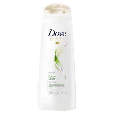 Shampo-DOVE-control-caida-frasco-x200-ml