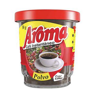 Cafe-AROMA-instantaneo-frasco-x50-g