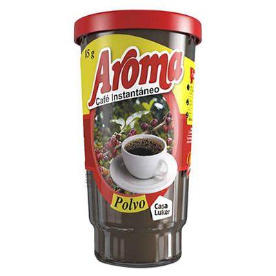 Cafe-AROMA-Instantaneo-Frasco-X85G