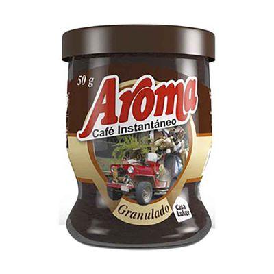 Cafe-AROMA-granulado-frasco-x50-g