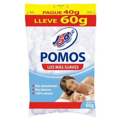 Algodon-Pomos-40-JGB-Gts-20Gr-36Un