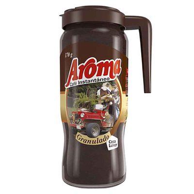 Cafe-AROMA-Granulado-Frasco-X170G