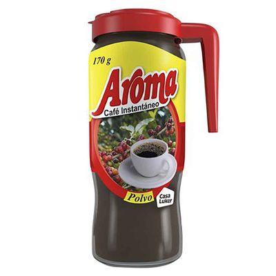 Cafe-AROMA-Instantaneo-Frasco-X170G