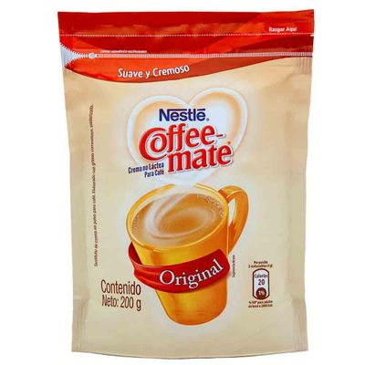 Crema-Coffee-Mate-NESTLE-200-Doy-Pack