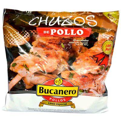 Chuzo-BUCANERO-1800-Pollo-Tocineta-Bandeja