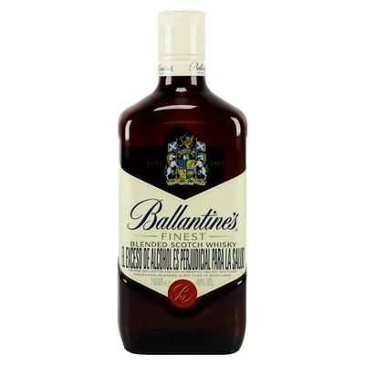 Whisky-BALLANTINES-Finest-700Ml-Bt