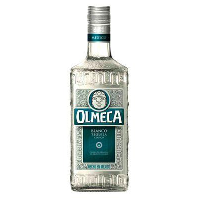 Tequila-OLMECA-700-Blanco-12Bt