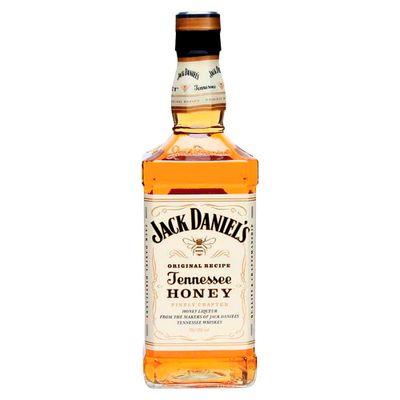 Whisky-JACK-DANIELS-750-Honey-Botella