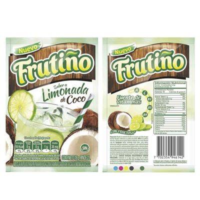 Refresco-FRUTInO-Limonada-Coco-Sobre-18G