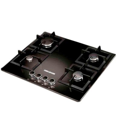 Cocina-Gas-CHALLENGER-4-Ptos-1676320-Cristal-Templado
