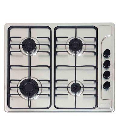 Cocina-Gas-CHALLENGER-4-Ptos-160497301-Acer-Inox