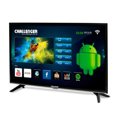 Televisor-LED-CHALLENGER-32--ref--32T22