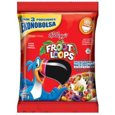 Cereal-KELLOGGS-105-Froot-Loops-Megapak-Bolsa