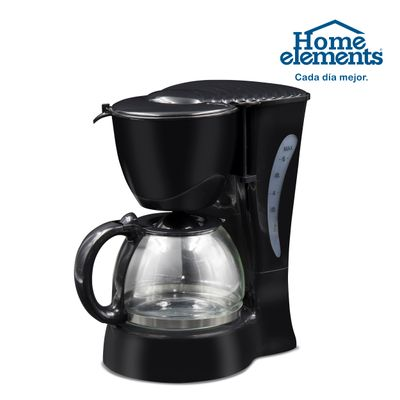 Cafetera-HOME-ELEMENTS-Electrica--x6-Tazas