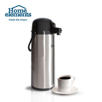 Termo-HOME-ELEMENTS-x19-litros--acero-inoxidable
