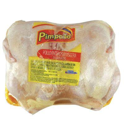 Pollo-PIMPOLLO-2-Unidades-Sin-Visceras-Bandeja