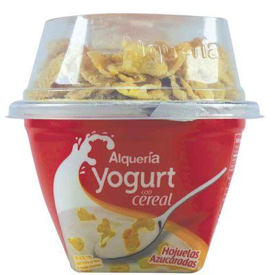 Yogurt-ALQUERIA-con-cereal-hojuelas-x170-g