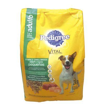 Alimento-para-perro-PEDIGREE-razas-pequeñas-etapa-3-x2000-g
