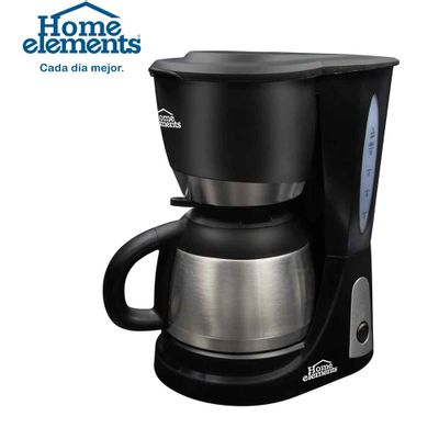 Cafetera-HOME-ELEMENTS-jarra-de-acero-x10-Tazas