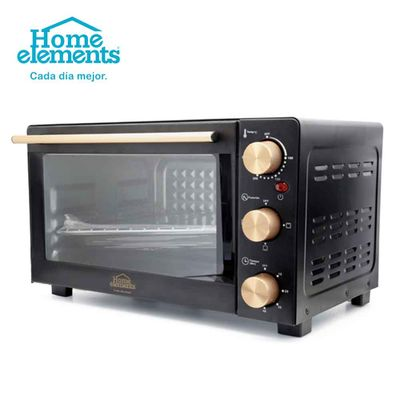 Horno-tostador-HOME-ELEMENTS-copper-x21-litros