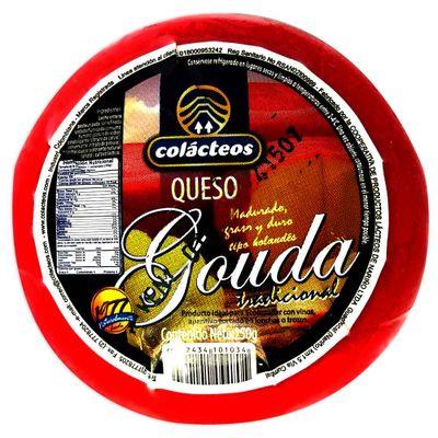 Queso-Gouda-COLACTEOS-250-Bolsa