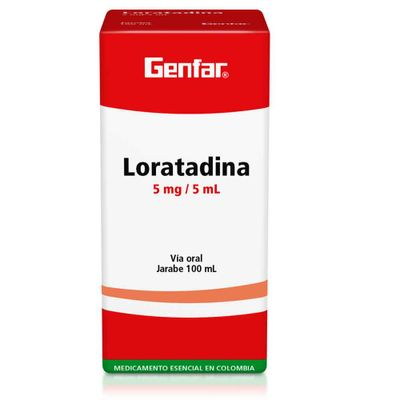 LORATADINA-JBE-5MG-100ML-GF