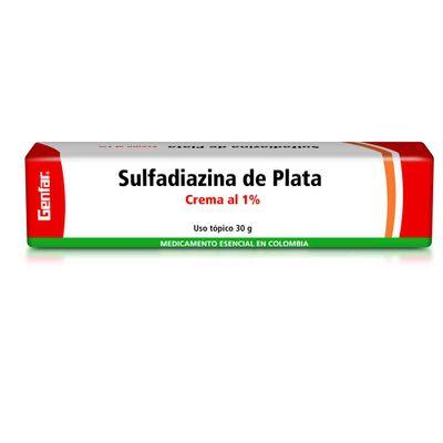 SULFADIAZINA-PLATA-1-30GR-GF
