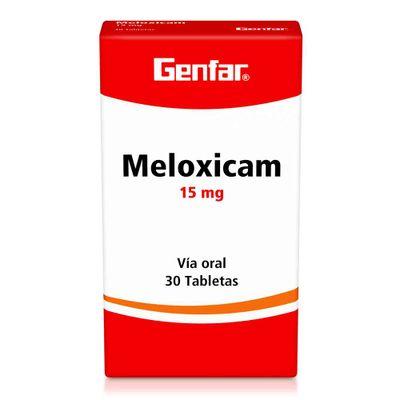 MELOXICAM-15MG-30TB-GF