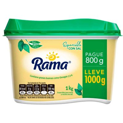 Margarina-RAMA-con-sal-Pague-800-lleve-1-000-g