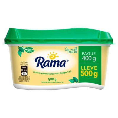 Margarina-RAMA-con-sal-Pague-400-lleve-500-g-Cj