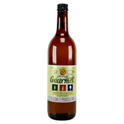 Vino-Blanco-Seco-GOURMET-750-Botella