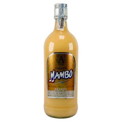 Sabajon-MAMBO-750-Brandy-Botella