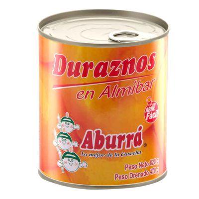 Duraznos-En-Mitades-ABURRA-X820G