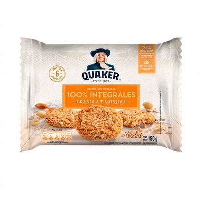 Galleta-QUAKER-integ-granola-ajonjoli-pq-6un-30-g