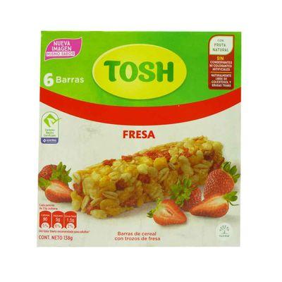 Cereal-TOSH-6Un-23-Barra-Fresa-Sin-Azucar-Caja