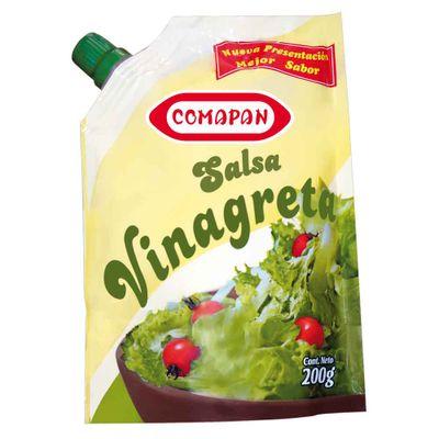 Salsa-COMAPAN-200-Vinagreta-Dp