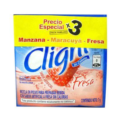 Refresco-CLIGHT-Con-Splenda-Manzana-Fresa-Maracuya-3-Unds-X7G