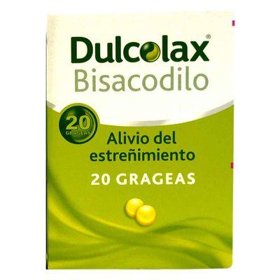 DULCOLAX-5MG-20TB-CHC