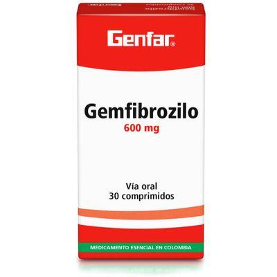 GEMFIBROZILO-600MG-30TAB-GEN-FAR