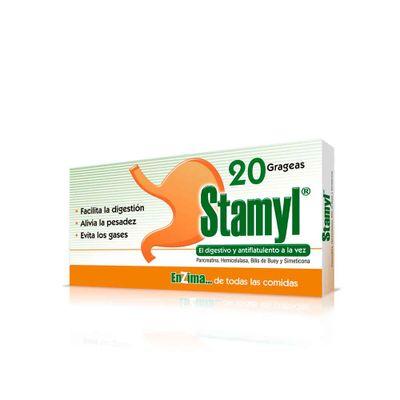 STAMYL-20GRAG-FARMA
