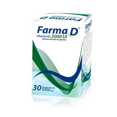 FARMA-D-5000UI-30-TAB-FARMA