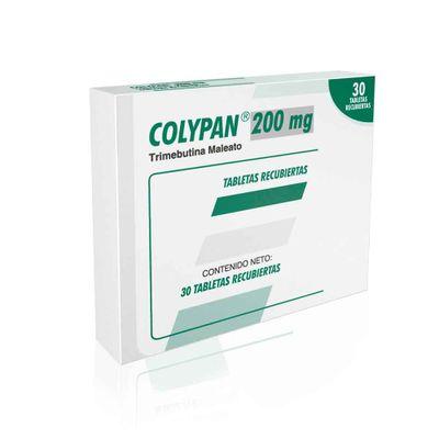 COLYPAN-200MG-30TB-FARMA