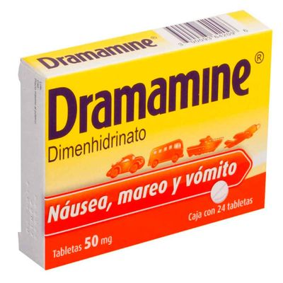 DRAMAMINE-50MG-24TAB-JJ