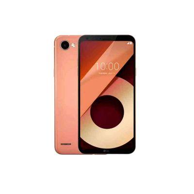Celular-LG-Q6-Prime-Terra-Gold