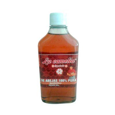 Miel-de-abeja-LA-CAMELIA-x500-g